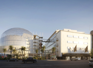 Academy Museum of Motion Pictures names seven trustees in preparation for 2020 opening
