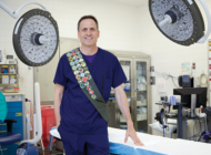 Cedars surgeon goes from Eagle Scout to operating room and back again