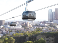 Metro calls for study of Dodger Stadium aerial tram