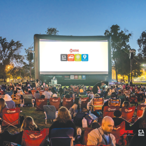 "On June 1, food trucks and live music will accompany a showing of ""Young Frankenstein"" at the North Hollywood Recreation Center. (photo courtesy of Eat