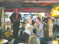 Farmers Market kicks off Friday music series and welcomes car lovers to auto show