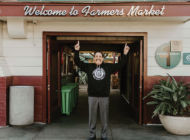 Trejo's Tacos spices things up at Farmers Market
