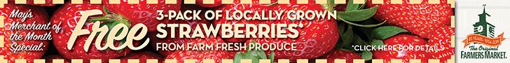 Farmers Market.Strawberris.leaderboard