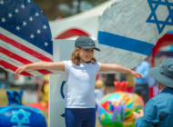 Annual festival celebrates Israeli independence