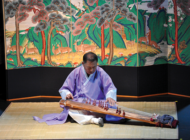 Sweet sounds at the Korean Cultural Center