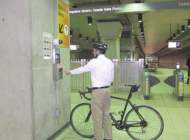 Commuters encouraged to use pedal power on Bike to Work Day