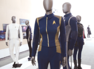 Paley Center takes visitors on a voyage to the final frontier