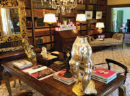 Garden tour showcases Robinson estate and other luxurious Beverly Hills residences