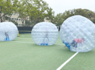 Beverly Hills students enjoy BubbleFest
