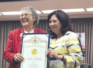 Jackie Goldberg approved by LAUSD board