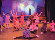 El Rodeo students present 'Annie'
