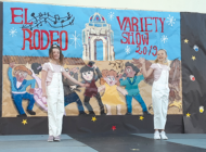 El Rodeo School holds variety show finale