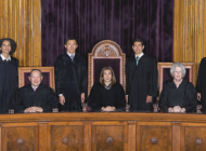 Bar Association hosts annual Supreme Court Luncheon