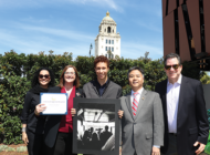 Beverly Hills students recognized in congressional art competition