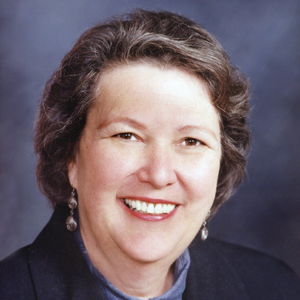 Jackie Goldberg