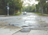Street repair, pedestrian safety and tree maintenance get boost in new city budget