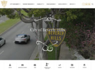 A redesigned, user-friendly beverlyhills.org debuts