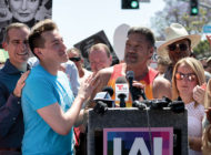 L.A. Pride size, costs under review