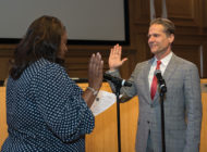 John D'Amico sworn in as WeHo mayor