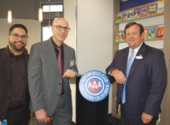 AAA welcomes members at new Miracle Mile branch