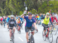 AIDS/LifeCycle raises record $16.7 million