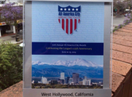 WeHo named All-America City
