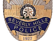 Woman shot in Beverly Hills robbery