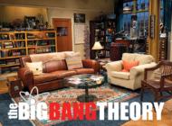 Studio tour adds 'The Big Bang Theory' sets