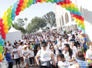 CHLA to hold Walk and Play in Expo Park