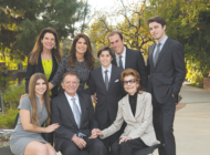 Goldrich family donates $10 million to create Alzheimer's center at Cedars-Sinai