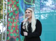Meghan Trainor headlines Cedars-Sinai benefit show