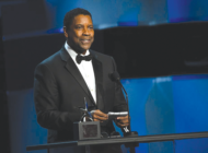 Denzel Washington honored by AFI for iconic film career