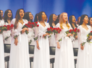 Immaculate Heart celebrates class of 2019