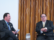 Beverly Hills event discusses investment in Israel
