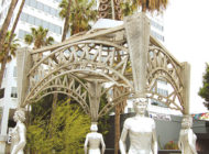 Marilyn Monroe statue disappears in Hollywood