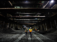 Subway project requires subsurface investigation