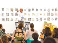 Summer programs explore contemporary arts