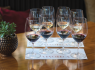 Culina and Vinoteca winemaker dinner with Paul Hobbs