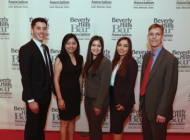 Beverly Hills Bar Assn. honors justices, awards scholarships