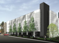 LACMA faces legal challenge over parking structure plan