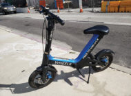 WeHo council puts the brakes on e-bikes