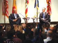 Schiff discusses impeachment, Mueller report
