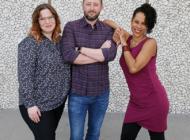 Center Theatre Group announces second  annual L.A. Writers' Workshop Festival