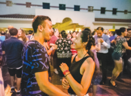 Make your summer sizzle with dancing at the Autry
