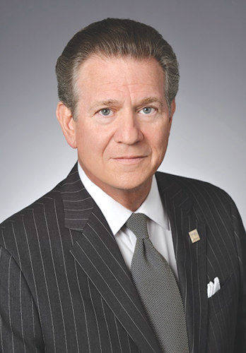 BHBA CEO Marc R. Staenberg (photo courtesy of the Beverly Hills Bar Association)
