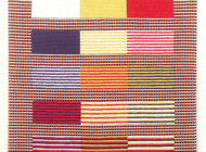 Exhibit explores influences on modern textile art