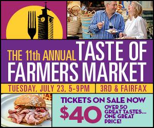 Farmers Market.Taste.cube