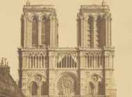 Getty museum celebrates Notre-Dame Cathedral