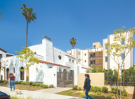 Hollywood Community Housing opens new affordable units