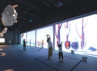 Japan House exhibit uses technology to shed new light on cultural traditions